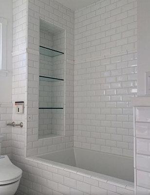 Vetrarte novi mensole bagno in vetro - Mensole bagno in vetro ...