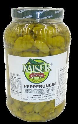 Pepperoncini Kaiser Galón