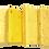 Thumbnail: Mix quesos mozzarella 400g