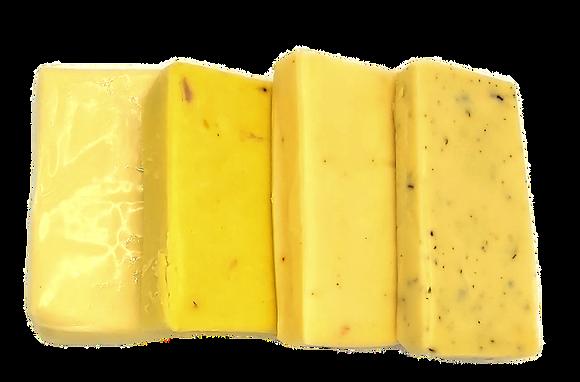 Mix quesos mozzarella 400g