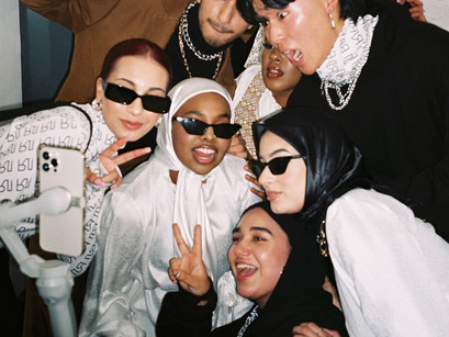 Paving The Way For BAME Fashion: Irregullarr