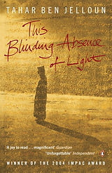 This Blinding Absence of Light by Tahar