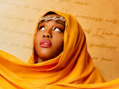 SPOTLIGHT: Seven by Sadiyah Bashir