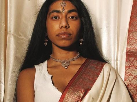 Time for a British Tamil Revolution; Meet Mathushaa Sagthidas