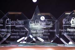 The Charlies Awards