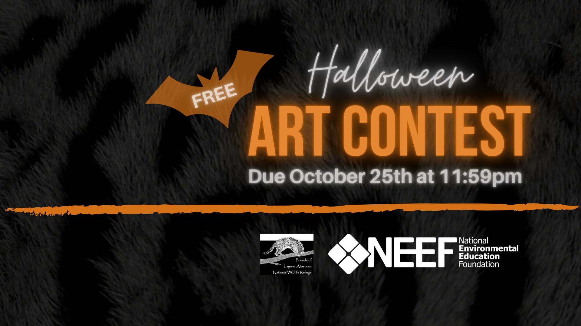 HalloweenArtContest_FBEventcover