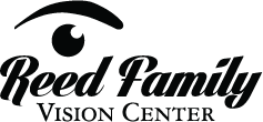 Logo Reed Family Vision Center
