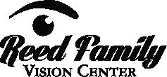 Logo Reed Family Vision Center