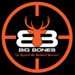 Big Bone Deer Mineral