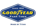 Goodyear Farm Tires in Martell, NE