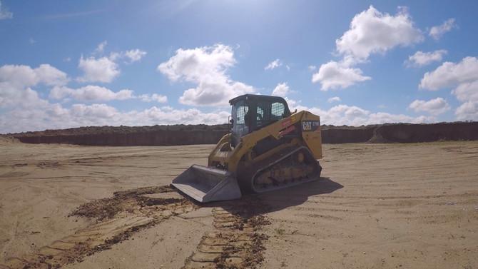 CAT 279D Track Loader | Heavy equipment rentals