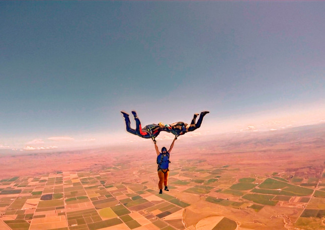 Skydive Awesome