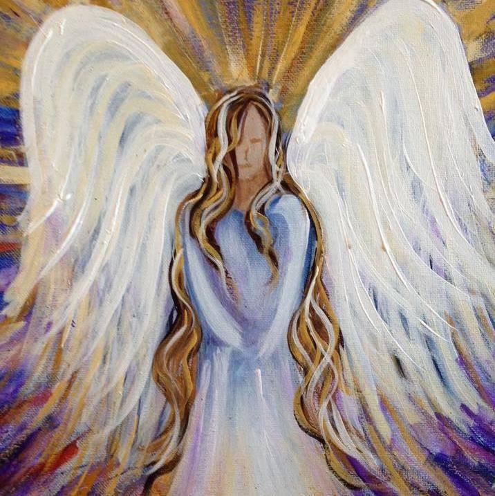 Angel Of Long Island