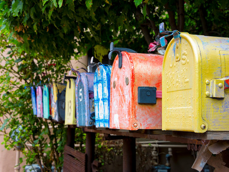 Every Door Direct Mail (EDDM) vs Target Mailing - Which is Best?