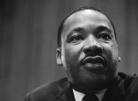 I Have a Dream- 28th August 1963