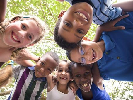 International Children's Day –  1st June