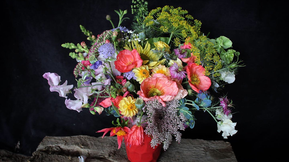 Inspired by The Masters: Floral Arrangement Workshops