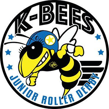 KBees Jr Roller Derby