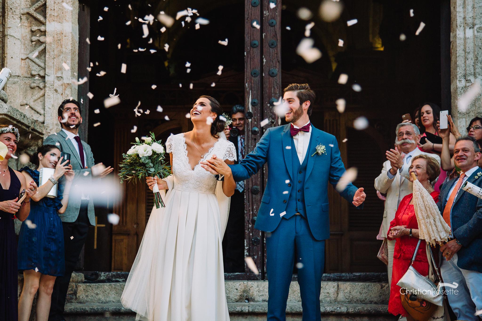 Fotógrafo de bodas en Yucatán