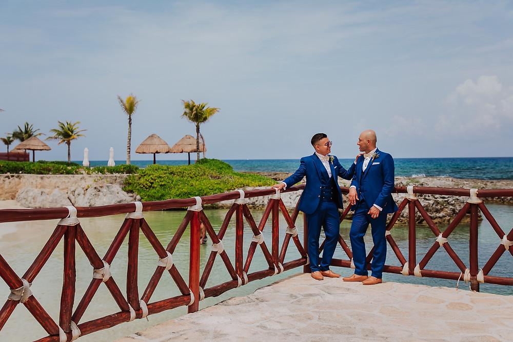 Heaven at Hard Rock Riviera Maya, weddings, bodas riviera maya,