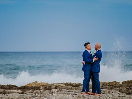 5 razones para casarte en la Riviera Maya