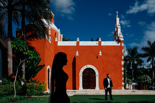 Fotografo Merida Yucatan
