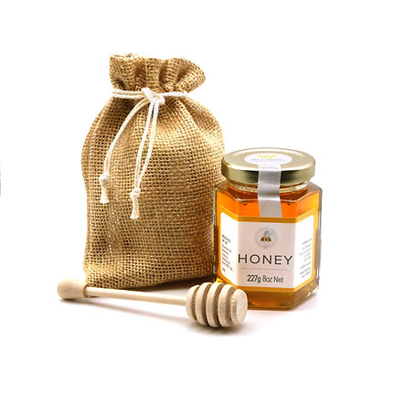 Kent Honey Gift Set