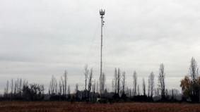 ENTEL: Enajenación de Torres y Cesión de Contratos de Arrendamiento