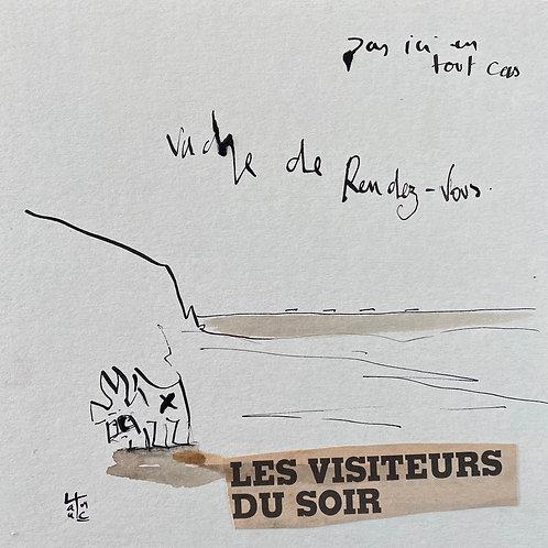 VanLuc Dessin collection Cinéma 6
