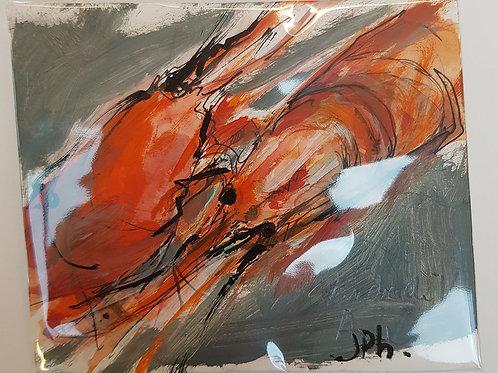 Jean Philippe Burnel Dessin n°8