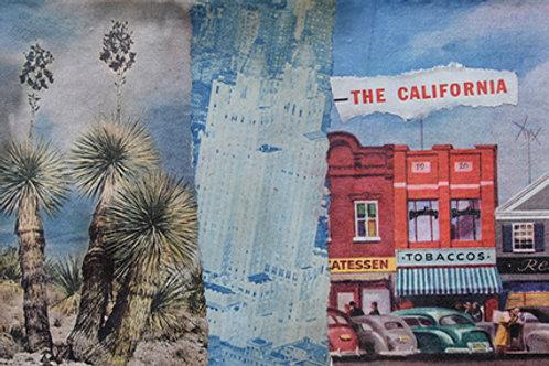 Bougie CALIFORNIA Decaroline