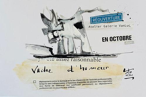 VanLuc Dessin collection Covid 25