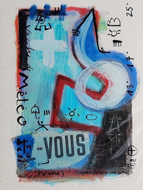VanLuc Dessin création 9