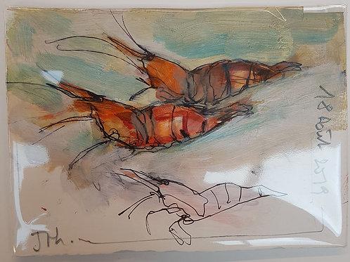 Jean Philippe Burnel Dessin n°6