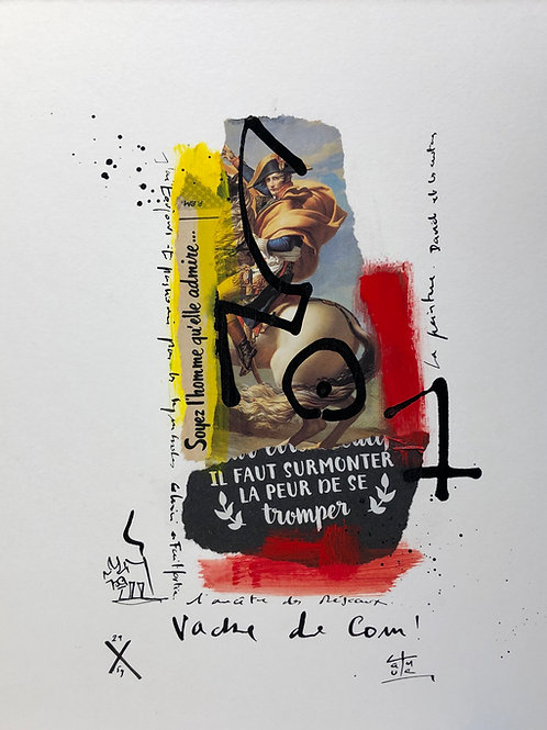 VanLuc Dessin création 40