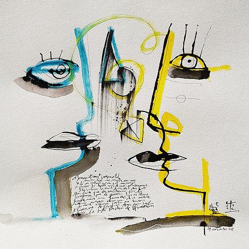 VanLuc Dessin création 46