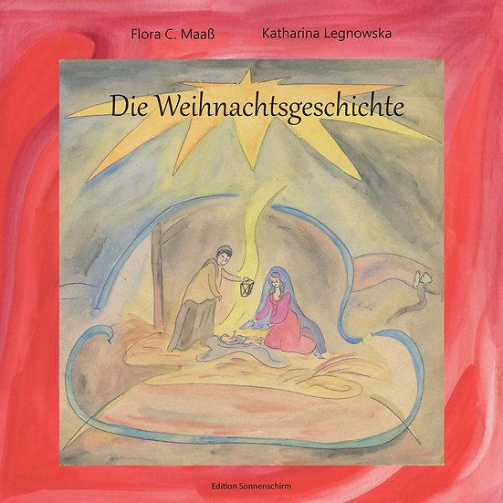 Bilderbuchkino: Die Weihnachtsgeschichte