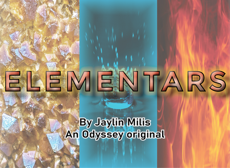 Abduction - Elementars Vol 1. No. 2