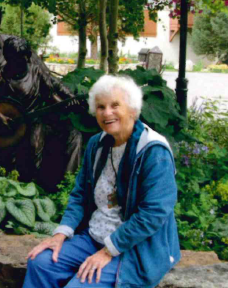 Janet Davis, Poetry Judge