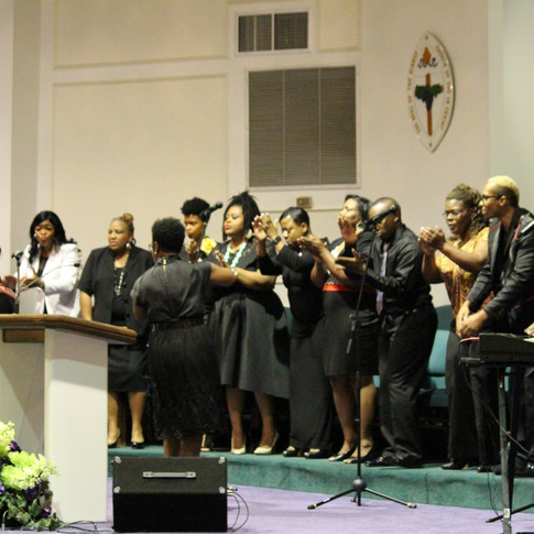 Worship in Song 2017