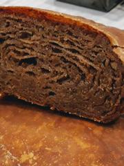 Potica & Bread