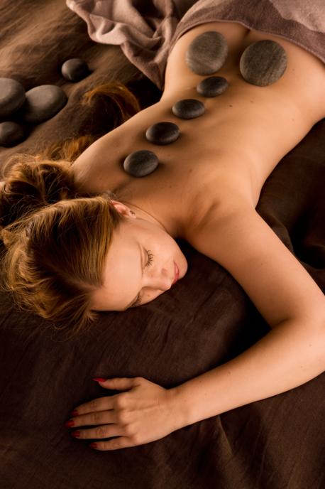 Therapists Stones