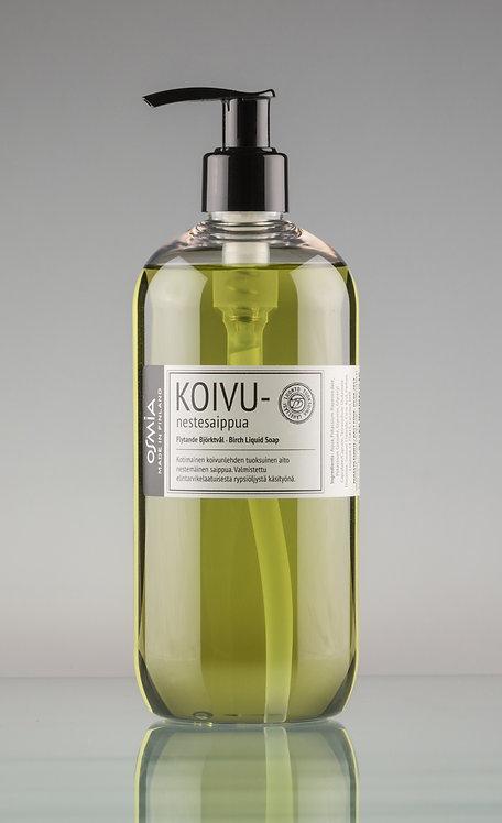 OSMIA KOIVU (白樺)ボディソープ 500ml