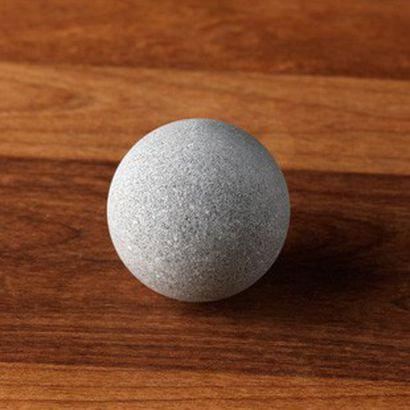 HUKKA DESIGN ソープストーン Palm ボール L70
