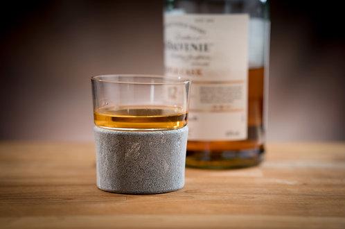 HUKKA DESIGN ソープストーン ウイスキーグラス