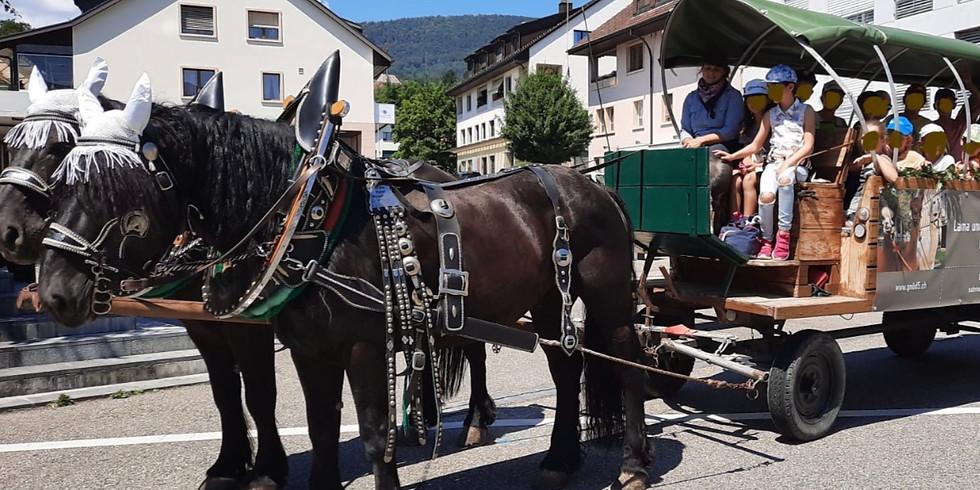 Fuhrmanns Züni in Liestal (Sternfahrt)
