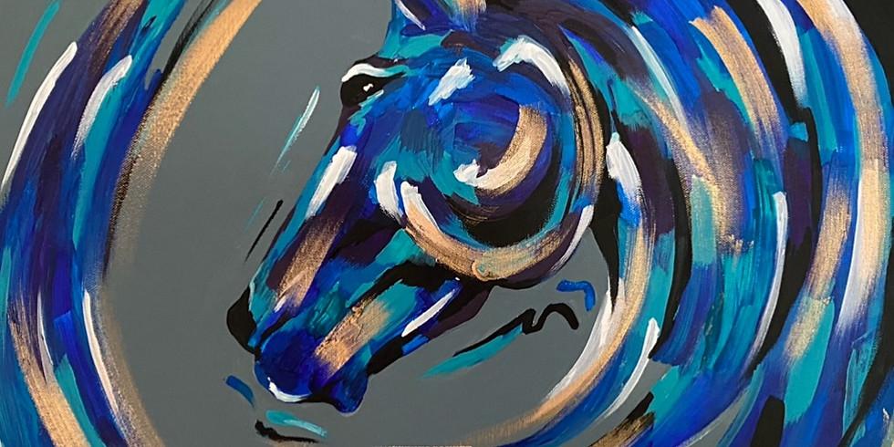 Theorie Pferd