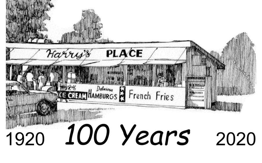 Harrys Place Building