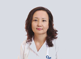 Врач кардиолог-терапевт, кандидат медици