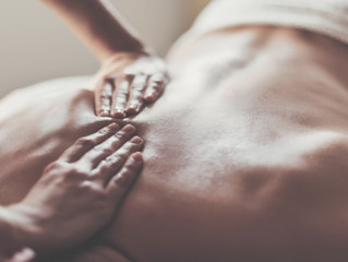 When and what massage is best for runners